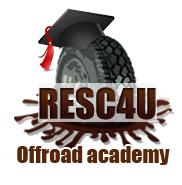 לוגו אקדמיה לחילוץ Resc4U