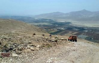 יום 3 חוצה ישראל