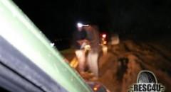 חילוץ לילה במרכז Resc4U