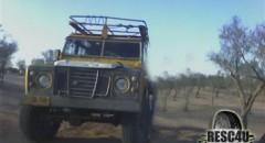 רכב חילוץ ומחלץ בדרום Resc4U
