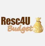 resc4u budget